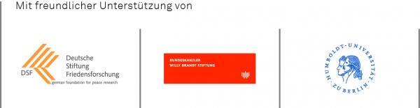 Logo: Foerderer der INF-Tagung
