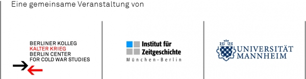 Logo Veranstalter INF Tagung