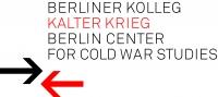 Logo: Berliner Kolleg Kalter Krieg (B3K)